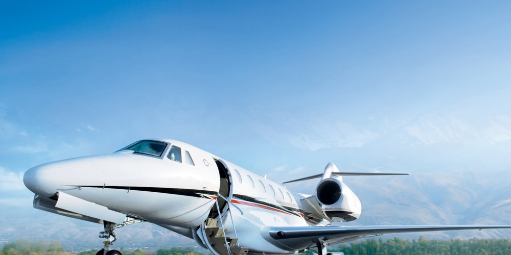 Charter The Outstanding Citation XLS+